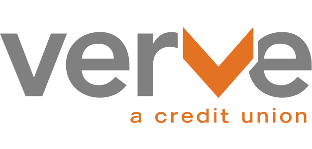 Verve, a Credit Union Dashboard
